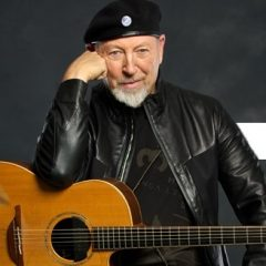 Richard Thompson – 13 Rivers Tour [Concert Review]