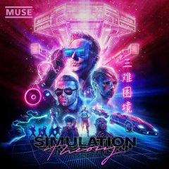 Muse: Simulation Theory [Album Review]