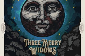 Three Merry Widows: I Was The Moon [Album Review]