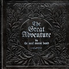 The Neal Morse Band: The Great Adventure [Album Review]