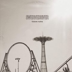 Swervedriver: Future Ruins [Album Review]