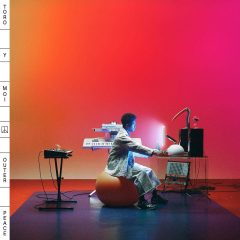 Toro y Moi: Outer Peace [Album Review]