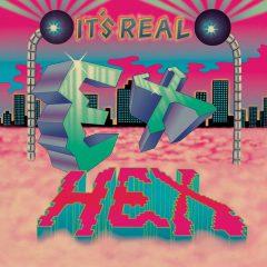 Ex Hex: It's Real [Album Review]