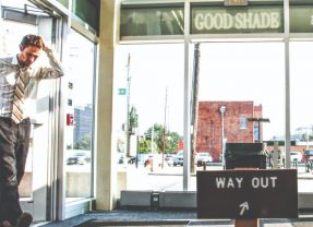 Good Shade: Way Out [Album Review]