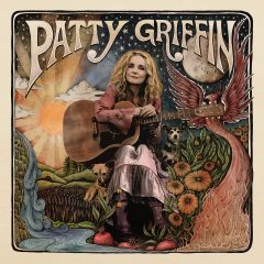 Patty Griffin: Patty Griffin [Album Review]