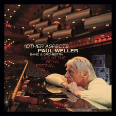 Paul Weller: Other Aspects, Live At The Royal Festival Hall [Album Review]