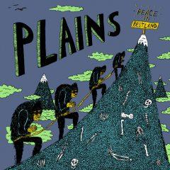Plains: Peace In Restland [Album Review]