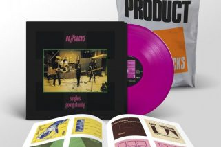 Buzzcocks: Singles Going Steady [2019 Remaster] (Purple Vinyl | Limited Copies)