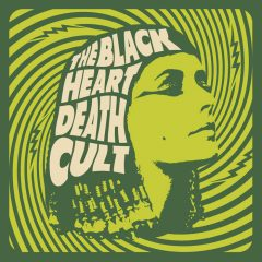 The Black Heart Death Cult: The Black Heart Death Cult [Album Review]