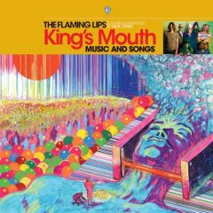 The Flaming Lips: King's Mouth – Music And Songs [Album Review]