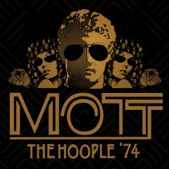Mott The Hopple '74: US Tour [Concert Review]