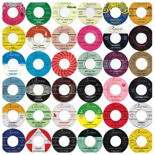Various Artists Soul Slabs Vol 2 Album Review The