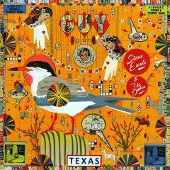 Steve Earle & The Dukes: Guy [Album Review]