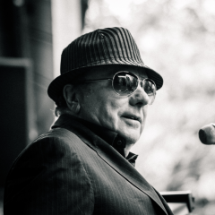Van Morrison: Chicago Tour [Concert Review]