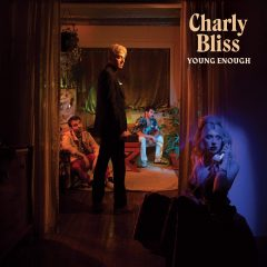 Charly Bliss: Young Enough [Album Review]