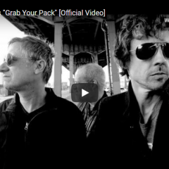 """The Figgs – """"Grab Your Pack"""" [Video]"""