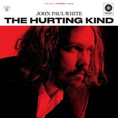 John Paul White: The Hurting Kind [Album Review]