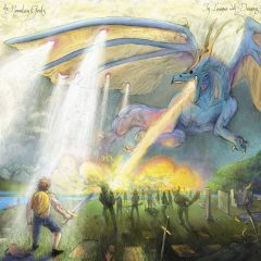 The Mountain Goats: In League With Dragons [Album Review]