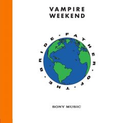 Vampire Weekend: Father Of The Bride [Album Review]