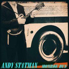 Andy Statman: Monroe Bus [Album Review]