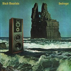 Black Mountain: Destroyer [Album Review]