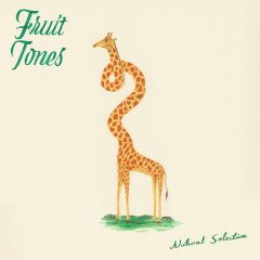 Fruit Tones: Natural Selection [Album Review]