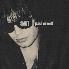 Paul Orwell: SMUT (Pink Vinyl | 300 Copies)