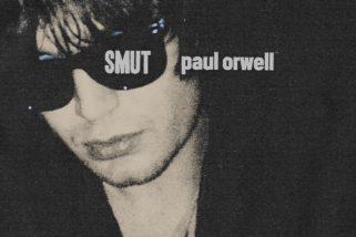 Paul Orwell: SMUT (Pink Vinyl | 300 Copies)