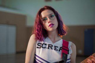 """Stef Chura – """"Scream"""" [Video]"""