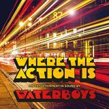 The Waterboys: Where The Action Is [Album Review]