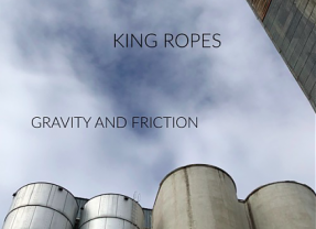 "Track Premiere: King Ropes – ""Brown"""