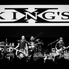 King's X: Summer Of Love Tour 2019 [Concert Review]