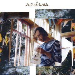 "Video Premiere: So It Was – ""The Hour (Live At Candyland)"""