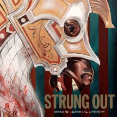 """Strung Out – """"Under The Western Sky"""" [Video]"""