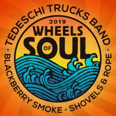 Tedeschi Trucks Band: Wheels Of Soul Tour 2019 [Concert Review]