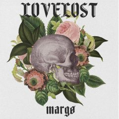 "Track Premiere: margø – ""Lovelost"""