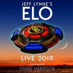 Jeff Lynne's ELO: Live 2019 [Concert Review]
