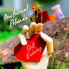 Album Stream Premiere: Nocturnal Blonde – Still Gushing