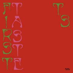 Ty Segall: First Taste [Album Review]