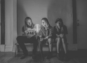 """Whippoorwill – """"Cold Sound"""" [Video]"""
