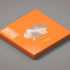 Supergrass: Super Deluxe Box Set (6 Albums Picture Discs | Limited Copies)