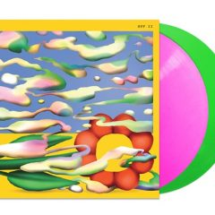 Young Guv – GUV II (Neon Pink / Neon Green | 100 / 400 Copies)