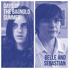 Belle And Sebastian: Days Of The Bagnold Summer [Album Review]