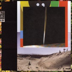 Bon Iver: I,I [Album Review]