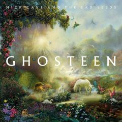 Nick Cave And The Bad Seeds: Ghosteen [Ablum Review]