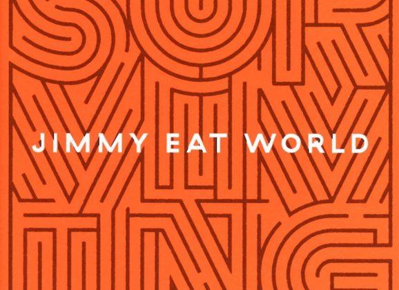 Jimmy Eat World: Surviving [Album Review]