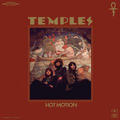 Temples: Hot Motion [Album Review]