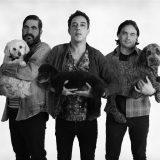 """Wolf Parade – """"Against The Day"""" [Video]"""