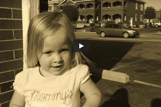 """Video Premiere: Frontier Folk Nebraska – """"Walking In Latonia"""""""
