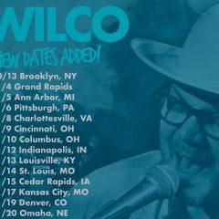 Wilco: Ode To Joy Tour [Concert Review]